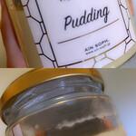 アインソフ ギンザ - Vegan Dessert Pudding ✨