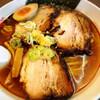 Hareruya - 料理写真:肉そば(大)1450円。