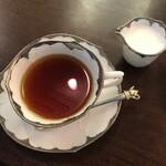Cafe Otogi - ドリンク