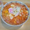 らーめん こくまる - 料理写真:こくまるマーボー塩味。