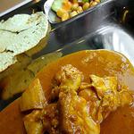 インディアンレストラン ザラ -