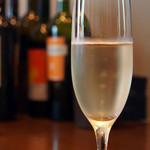 チッタ アルタ - スパークリングワイン