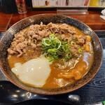 うどん職人 和製麺 - 料理写真: