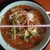 藤ひろ - 味噌ラーメン680円 丼の直径21cm