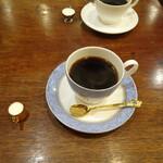 南珈琲店 - コーヒー2種