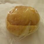 あずきベーカリー - 料理写真:みそパン