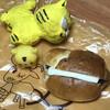 Bakery Mei - 料理写真:あん塩パン130円(税別)