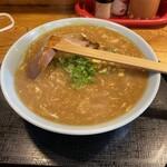 さっぽろらうめん 榛原店 - 料理写真: