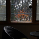 函館大沼 鶴雅リゾート エプイ - お部屋の窓