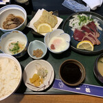 味処 一福 - 料理写真: