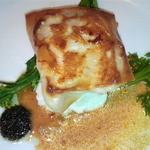 Belle France de Copain - 魚料理