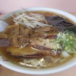 13990845 - チャーシューワンタン麺