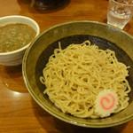 麺屋 たけちゃん - つけ麺(1.5玉)
