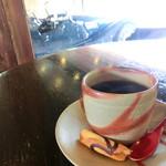 ガレージハウス - コナコーヒー