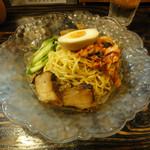 ラーメン 大和 - 冷麺