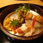 祇園 櫻川 - 八寸