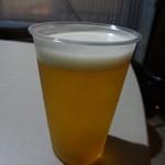 加藤屋 - 生ビール:500円