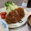とんかつ赤尾 - 料理写真: