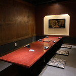 WA-DINNER き - 個室も様々なお部屋あり素敵です