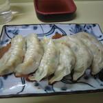 13992619 - 餃子¥350円(20120722)
