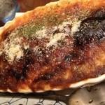 座酒菜 - 北九州焼きカレー。ベシャメルソースのハーフ&ハーフ!