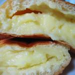 プチ フランス - クリームパン
