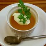 イタ麺 - マンゴーゼリー