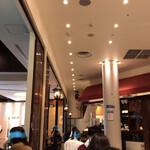 ライトカフェ - 店内