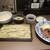 牛たん酒場 たん之助 - 料理写真:牛タン二種&蕎麦セットを山芋とろろ丼に!