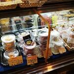 139941832 - ドイツの総菜が売ってます。