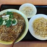 聚福源 - 料理写真: