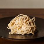 natural cafe こひきや - らーめんの麺は京都の麺屋棣鄂より