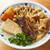 野菜を食べるごちそうとん汁 ごちとん - 料理写真:gotoeatでのご予約は4種のメニューからお選びください
