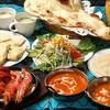 スラジュ - 料理写真:カップルランチ