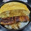 逢坂山 かねよ - 料理写真:きんし丼