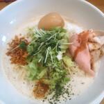鶏らぁ麺 labo - 料理写真: