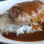 山の洋食屋 フレール - 料理写真: