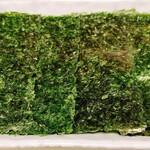 浅草焼き海苔