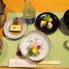 葛温泉 温宿かじか - 料理写真:夕食