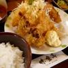 味楽亭 - 料理写真:串おまかせ定食