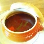 カフェ&レストラン バーチ -