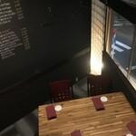 ITALIAN&OYSTER SEASON - 個室小部屋最大5名様