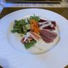 フレンチ 奥村邸 - 料理写真:前菜