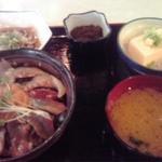 13998151 - 海鮮丼定食