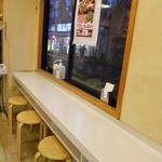 Fresh Bakery LOAF - 店内