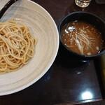 せっちゃん - つけ麺