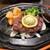 肉の万世 - 黒毛和牛ヒレステーキ