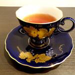 ティーハウス茶韻館 - 雀舌(じゃくぜつ)
