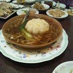 13999451 - 元祖スープ炒飯(ふかひれ)