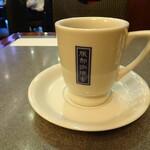 服部珈琲舎 - ブレンドコーヒー